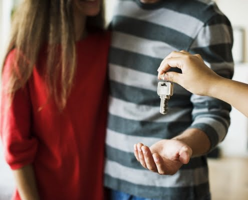 Alquilar piso en Vigo con Inmobiliaria Vidal Abalo